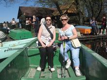 W łodzi /fot. Weronika Rudnik
