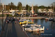 Otwarcie Pucharu Polski Jachtów Kabinowych i Katamaranów 2009